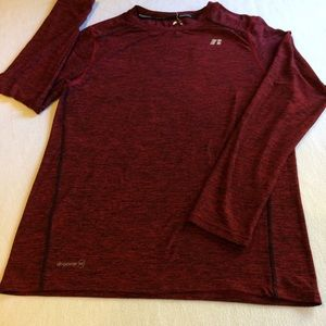 Russell Athletic Shirts & Tops - RUSSELL XL DRI-POWER 360 LONG SLEEVED TRAINING XL